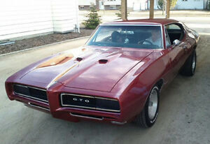 GTO FOR SALE
