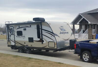 BRAND NEW - 2015 Jayco Whitehawk 21FBS Travel Trailer