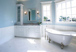 Bathroom Renovations 15 years experience West Island Greater Montréal image 2