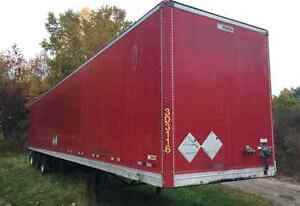 2003 Manac 94353105 Trailer West Island Greater Montréal image 3