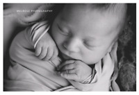 Newborn Photography Special starts at just $250