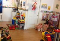 Space available in home daycare