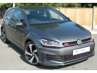 Volkswagen GOLF GTI Perfomance 245ps (MK7 facelift) 2.0 TSI Manual 6sp 5-dr