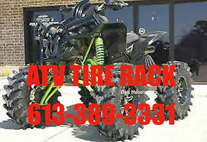 STI Outback MAX  30x10-14  TV TIRE RACK  We Will BEAT ANY QUOTE! Kingston Kingston Area image 1