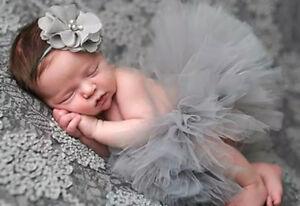 Baby tutu for photo shoot.