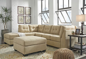 Extreme value Sectional