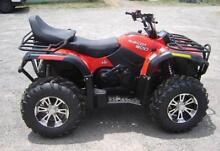 Farm, ATV, 500cc, 4x4, On Sale Now, Quad Thornton Maitland Area Preview