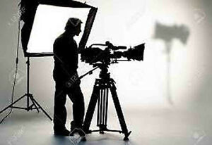 Seek Volunteer Cameraman for Male Masseur