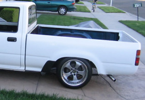 LOOKIN 4 TOYOTA BOX or SIDES