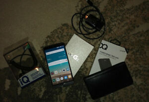 LG G3 32 GB WITH ACCESSORIES