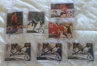 2014/15 UPPERDECK OVERSIZED 5x7 lot of 24