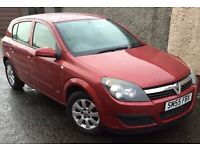 Cheap Clean Automatic Astra 55 plate ---- Low Miles ---- FULL SERVICE HISTORY ----