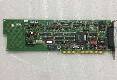 1pc Used Keithley Instruments Das-1802st Pc9002 14278 Reva Industrial Card
