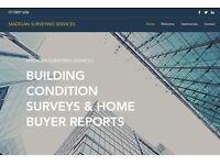 Building Condition Surveys / Home Buyer Reports / Building Surveys