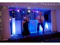 DJ mobile disco & karaoke for hire