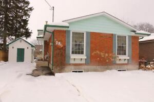**ALL UTILITIES INCLUDED**  3 Bedroom Home!!!