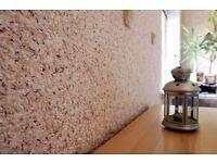 Liquid wallpaper specialists