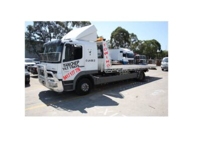 YANCHEP TILTTRAYS TOWING TOW TRUCK Clarkson Wanneroo Area Preview