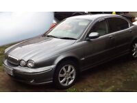 2004 x type jaguar £350 Ono