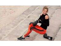 Female Activewear Online Business opportunity