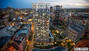 Prestigious One Bed on Level 34 'Darling One' Tower Chatswood Willoughby Area Preview