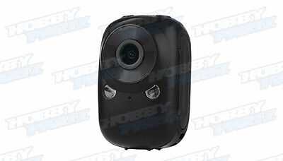 Mini Car Action Sport Camera w/ Motion Sensor and WiFi HD 1920x1080 30fps BLACK