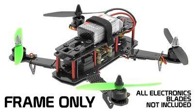 AeroSky ZMR250 Superlight Composite KIT Quadcopter RC Quadcopter RC Drone