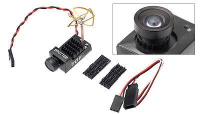 TOP RC Hobby Spotter Micro 2in1 FPV Camera and Video Transmitter Hidden Spy Cam