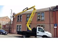 2006 Iveco Daily Nifty Lift V160 Cherry Picker Access Platform - 16 Metre
