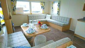 Fantastic 2Bed DG and CH Holiday Home On Scotlands West Coast Near Craig Tara At Sandylands