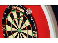 2 x World Darts Tickets - All Day Saturday (tomorrow)! Good Table Seats. Bargain!