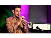Trumpet Lessons in Glasgow City Centre (Jazz, Classical, Funk, Pop and more...)