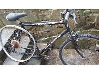Wanted. Your running or broken bicycle for spares