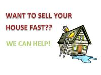 WANTED: Any property, any condition. Cash buyer, FAST process.