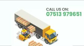 UPMINISTER SHORT NOTICE FROM £14.99 MAN AND VAN with LOVE2REMOVALS /Sofa Move