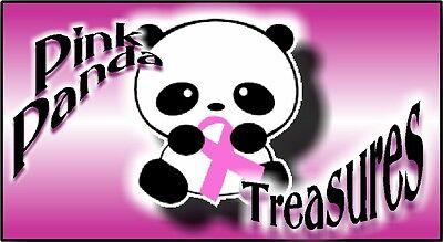Pink Panda Treasures