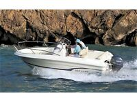 Jeanneau Cap Camaret 5.1 Sports Power Boat