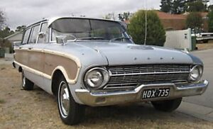 WANTED to buy XL Squire Wagon Reservoir Darebin Area Preview