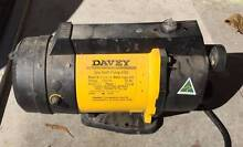 Davey Spa Bath Pump 230 - little used. Como Sutherland Area Preview