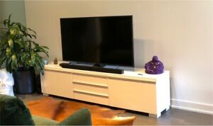 TV Bench / Media Unit