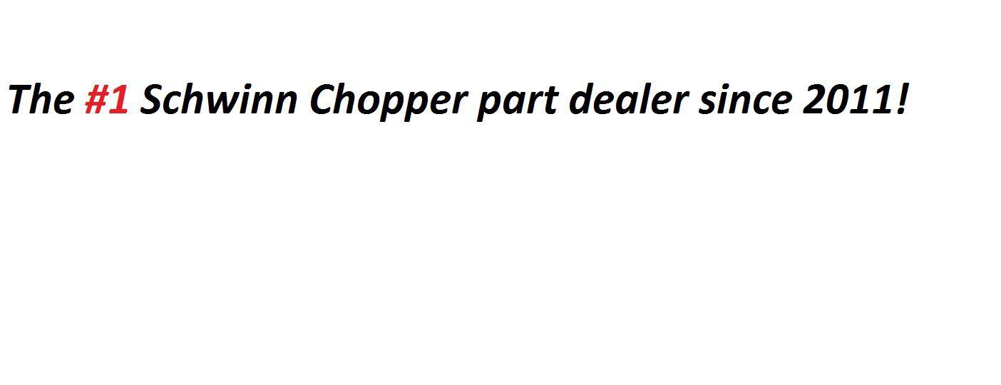 SchwinnChopperStore