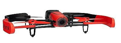 PARROT BEBOP QUADCOPTER DRONE-RED