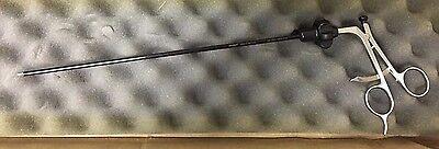 Stryker 250-080-234 Laparoscopy Instrument Shaft Handle