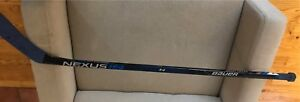 Bauer 1N right youth hockey stick