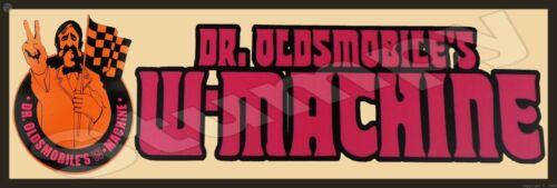 Dr. Oldsmobile