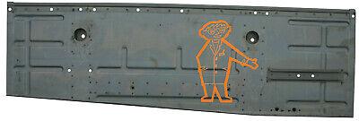 Bodenblech links (elektrolytisch verzinkt) - Citroen 2CV / DYANE
