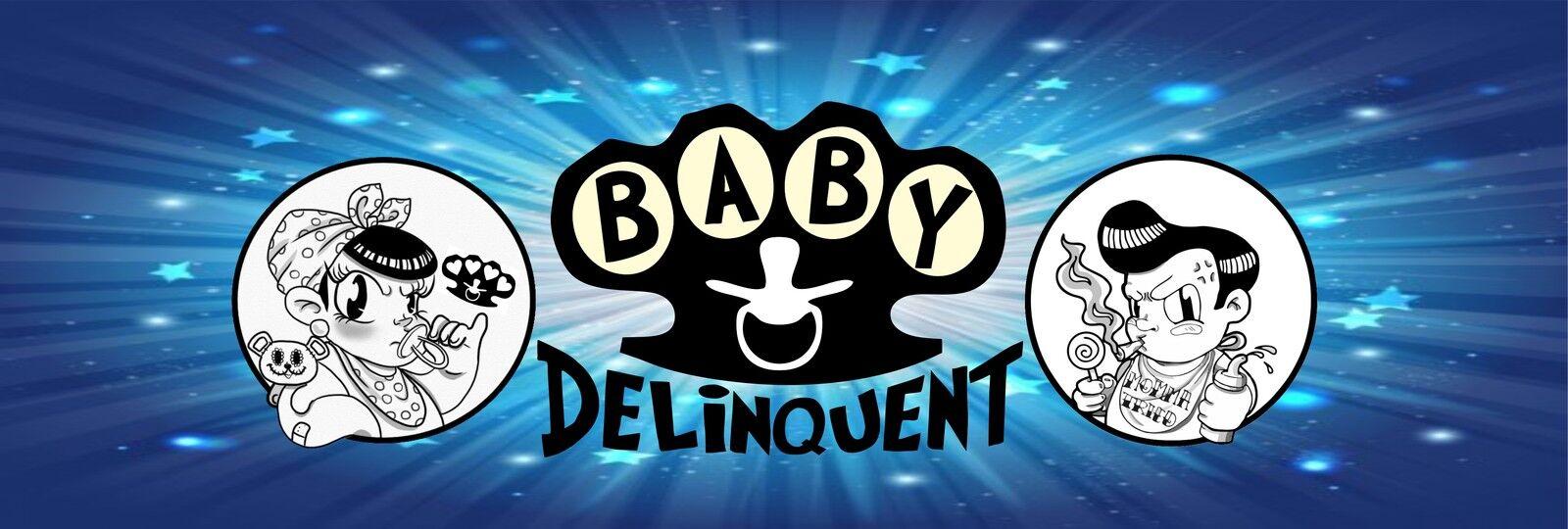 Baby Delinquent