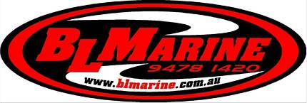 Barry Lawrance Marine Pty Ltd