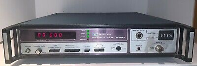 Eip 451 Microwave Frequency Counter 300mhz-950mhz 925mhz-18ghz