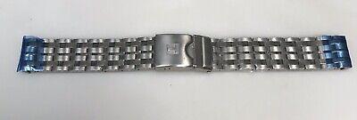 NEW GENUINE TISSOT T-SPORT TITANIUM BRACELET 20mm (Tissot Sport Bracelet)
